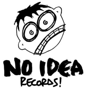 Image of No Idea Records Back Catalogue LP's Reasonably Cheap From £3.75