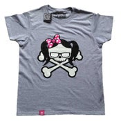 Image of Nerdy Girl Crossbones