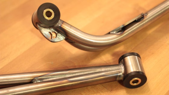 Image of Ford Focus/Mazda 3 Rear Drop Control Arms For Air Suspension