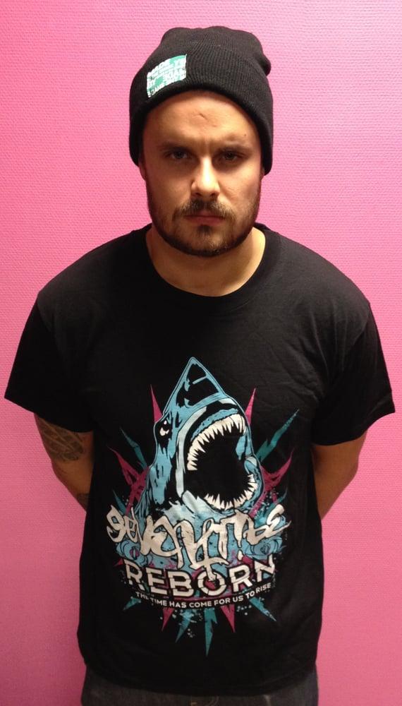 Image of Shark T-shirt
