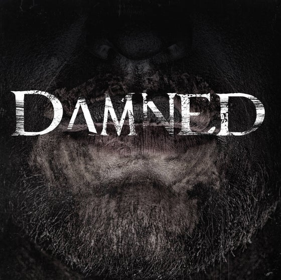 Image of Damned EP (2013)