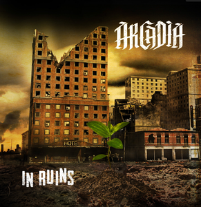 Image of 'In Ruins' Album