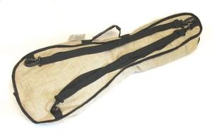 Image of Eddy Finn Mellow Weave Hemp Gig Bag-Soprano only