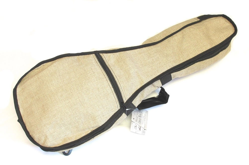 Image of Eddy Finn Mellow Weave Hemp Gig Bag