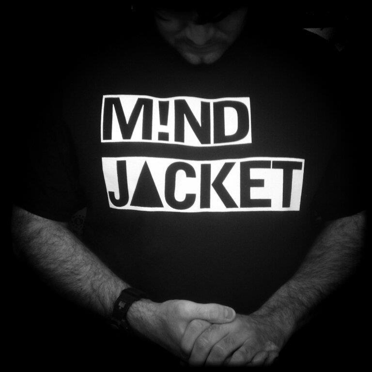 Image of MiNDJACKET Triangle Cult shirt