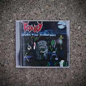 Image of Beers from the Grave CD