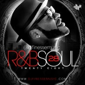Image of R&B SOUL MIX VOL. 28