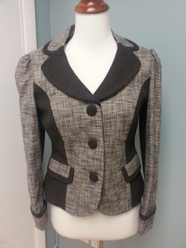 """Image of Tocca """"Fall 40's Jacket"""""""