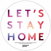 Image of Frankie Knuckles pres. Director's Cut starring Inaya Day - Let's Stay Home