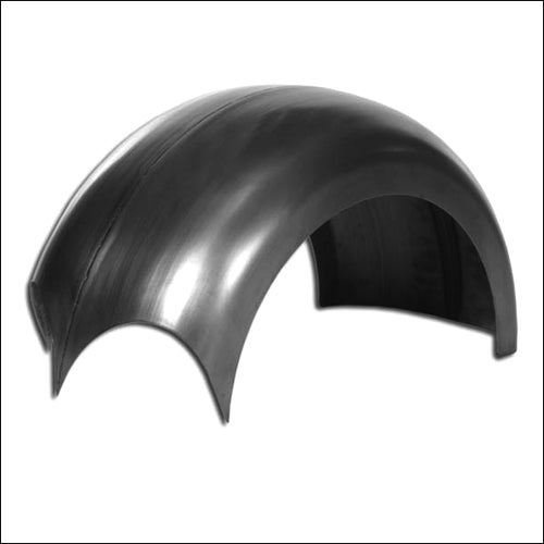 Image of REAR FENDER- POINTY