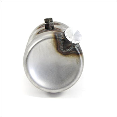 Image of OIL TANK- IN DENT