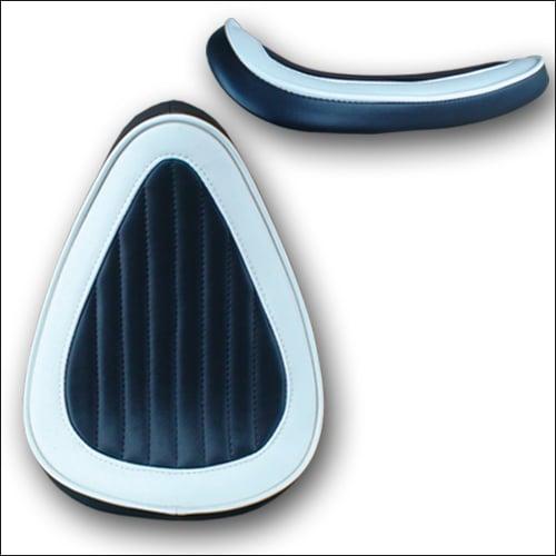 Image of CUSH SPRING SEAT - CSS03