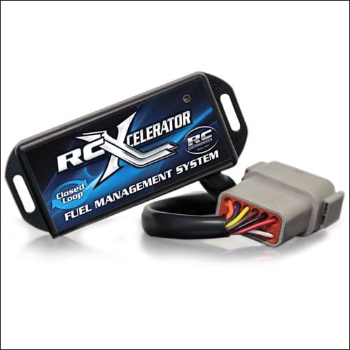 Image of RCX-CELERATOR