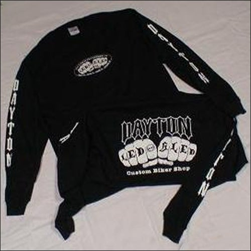 Image of LEDSLED LONGSLEEVE