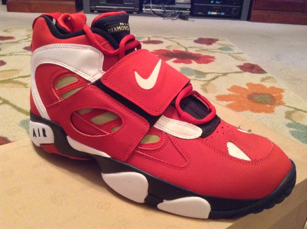 98b35a4a7bc0 samcolt12 — Nike Air Diamond Turf II (2) - San Francisco