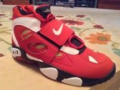 Image of Nike Air Diamond Turf II (2) - San Francisco