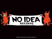 """Image of No Idea Records Back Catalogue 7""""s Reasonably Cheap!!!"""