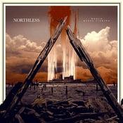 Image of NORTHLESS -world keeps sinking 2xLP
