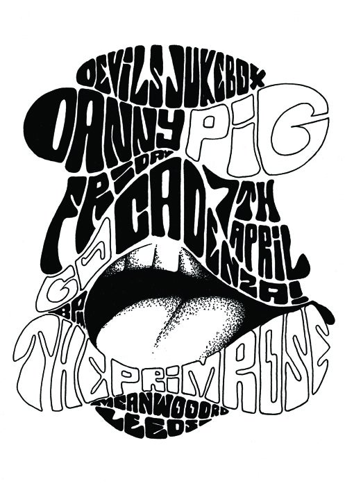 Image of ► PiG001 Poster