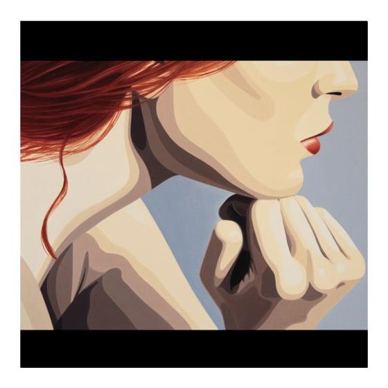 "Image of ""Ginger"" Print"
