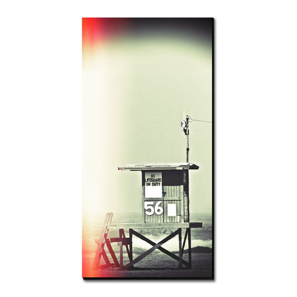 Image of TOWER 56 - (Metal or Canvas)
