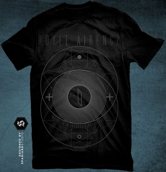 Image of T-shirt 'Circles'