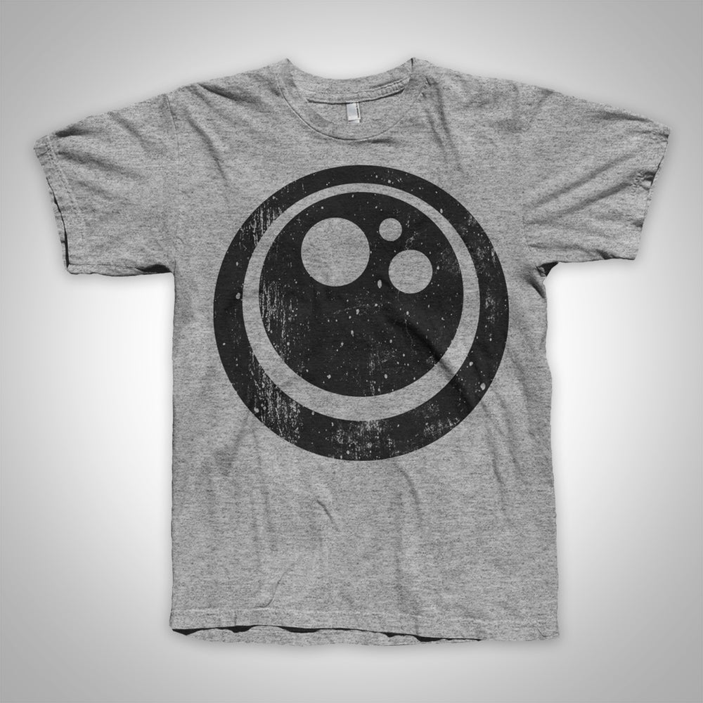 Image of Universe Tee (Heather Grey)