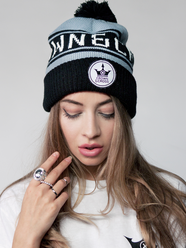 Image of ORIGINAL BEANIE