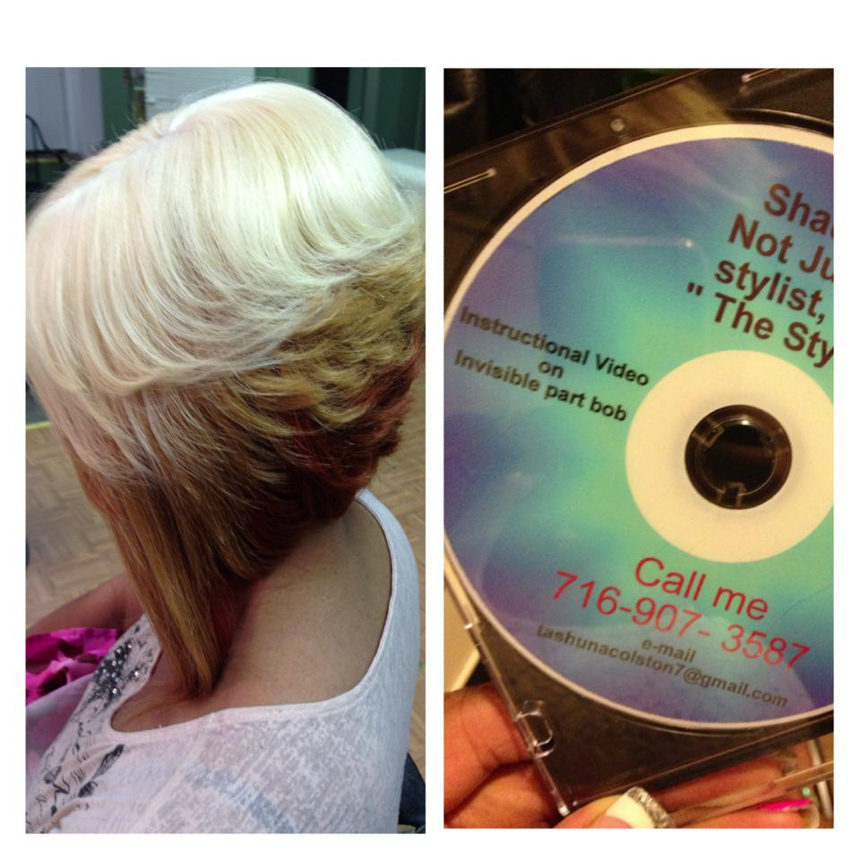 Image of Invisible Part Bob DVD