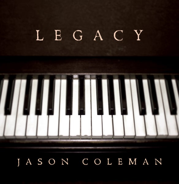 Image of Legacy CD