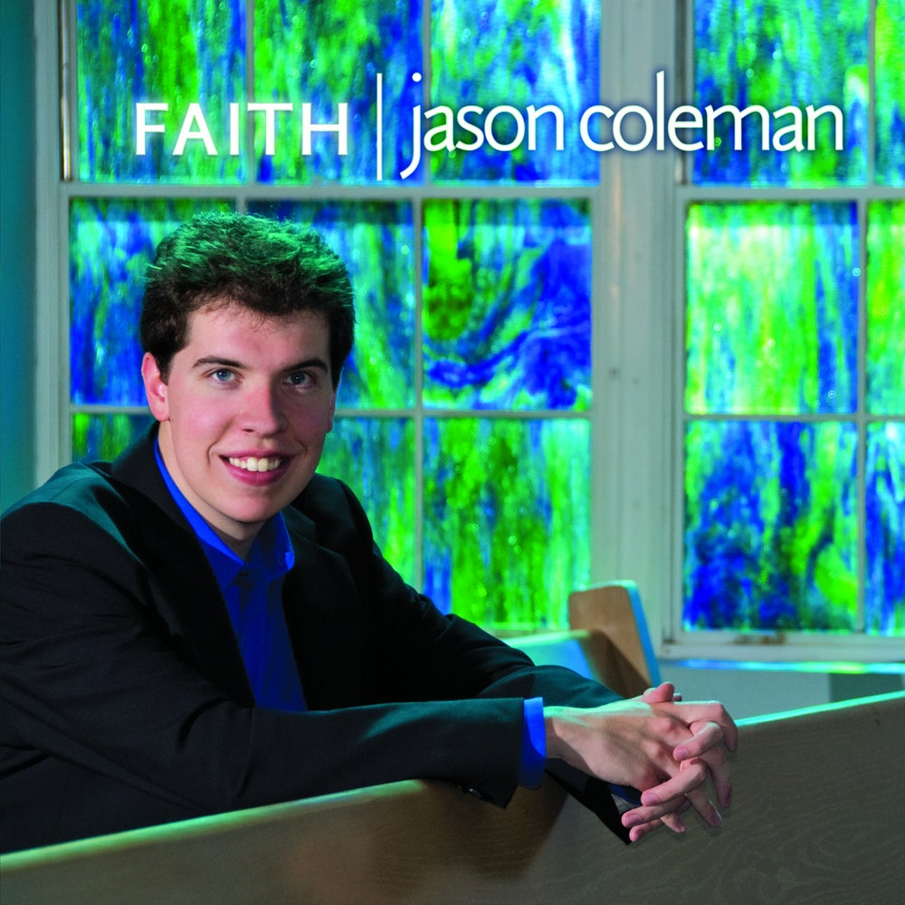Image of Faith CD