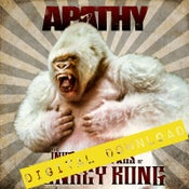 Image of [Digital Download] Apathy - Honkey Kong (Instrumentals) - DGZ-002