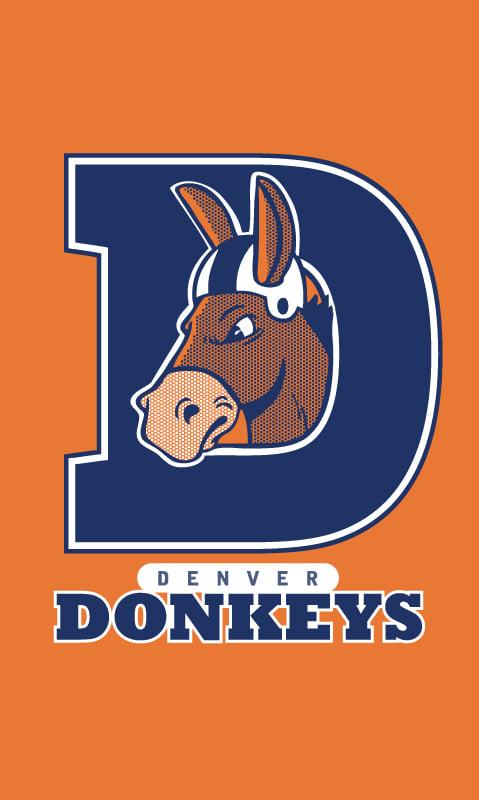 Image of The Denver Donkeys