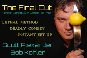 Image of The Final Cut