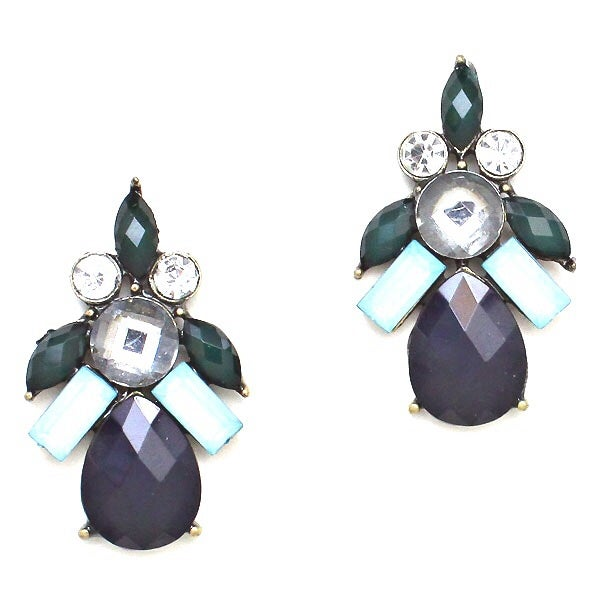 Image of BeeAtrice Drop Earrings