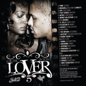 Image of FOR THE LOVER IN YOU MIX (SEX SONGS) VOL. 5
