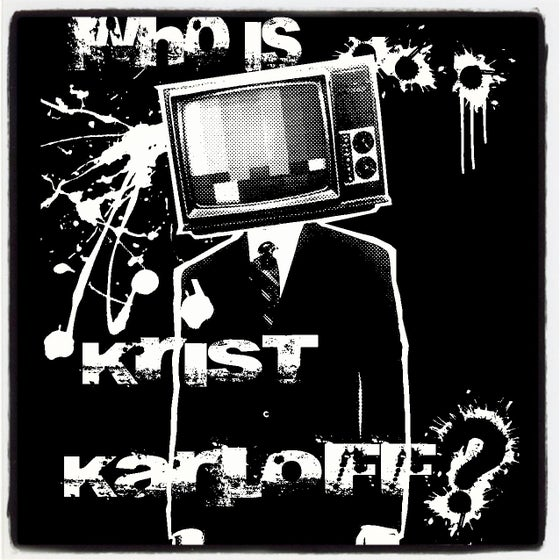 Image of Who is Krist Karloff