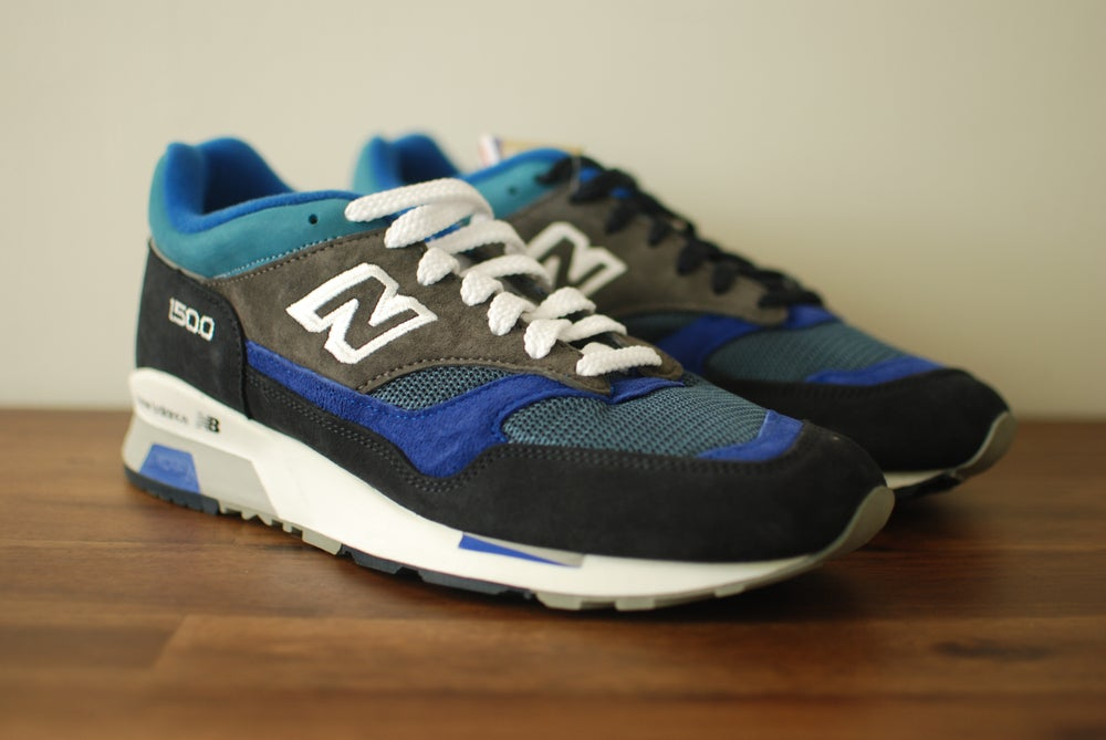 differently 26d9d 4cb9b Hanon x New Balance 1500