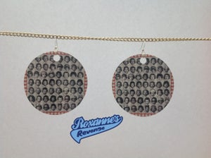 Image of Tribe Called Quest - Midnight Marauders Earrings