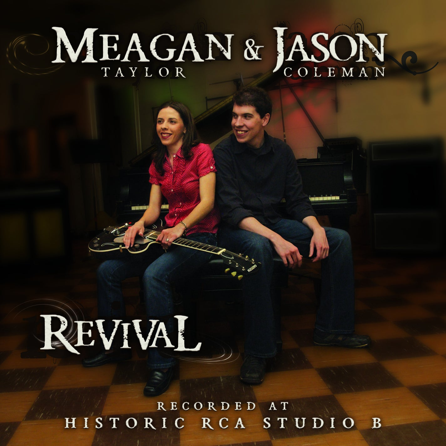 Image of Revival CD