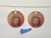 Image of Lauryn Hill - Miseducation Earrings