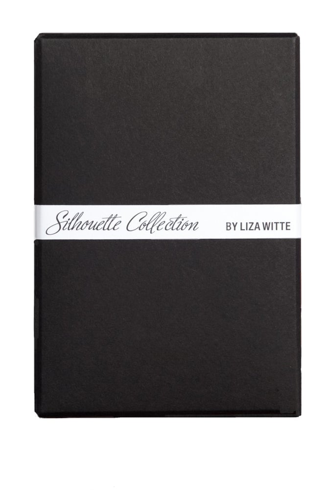 Image of CHOICE OF THREE OF Silhouette Collection