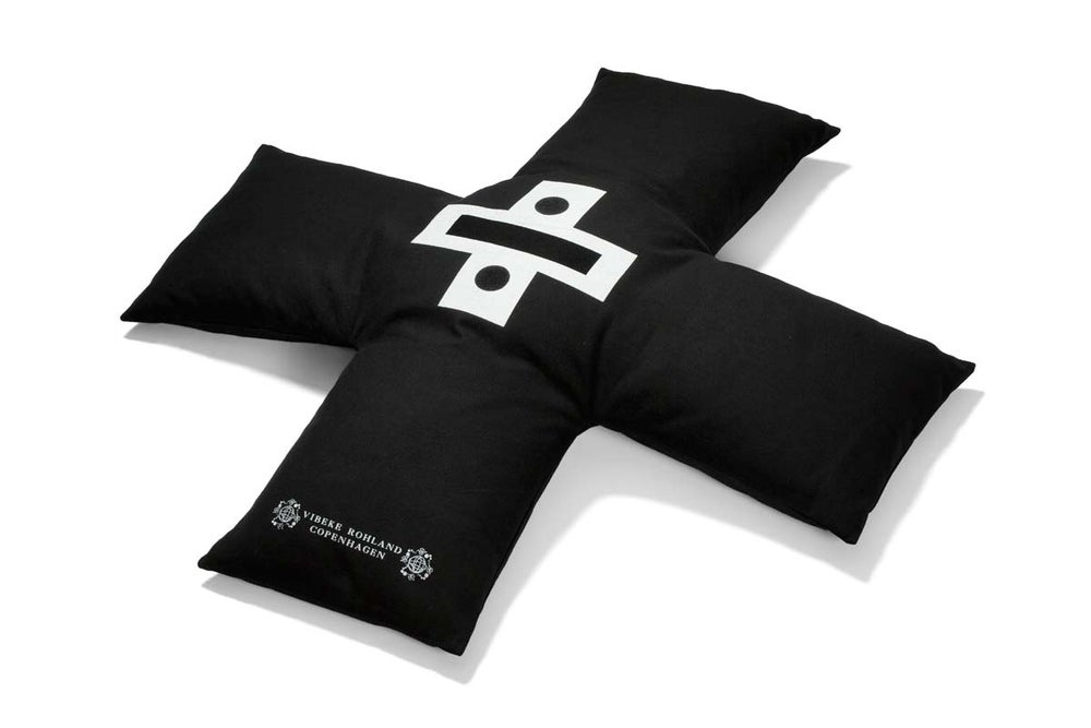 Image of StandStills Pillow