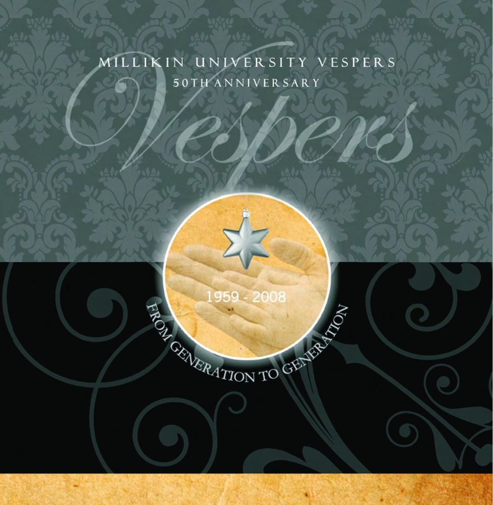 Image of Vespers 2008 - From Generation to Generation