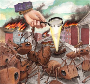 Image of Antagonize (CD)