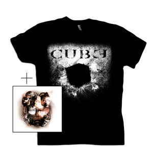 Image of PACK ALBUM DIGIPACK+T-SHIRT- FDP INCLUS