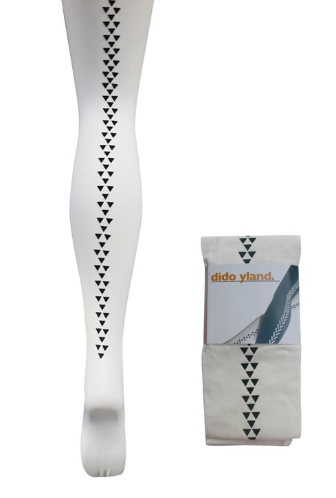 Image of STRIPE white