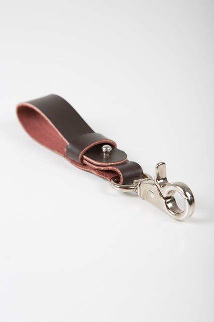 Image of Llavero | Leather Goods
