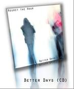 Image of Better Days (CD)