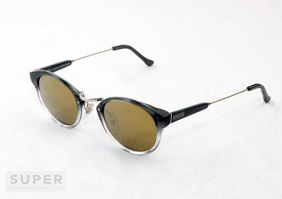 Image of SUPER Sunglasses Panama Limited Edition BY RETROSUPERFUTURE